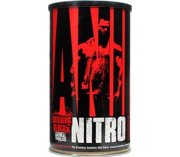 Аминокислота Animal Nitro (30 packs) Universal