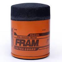 Масляный фильтр Fram: