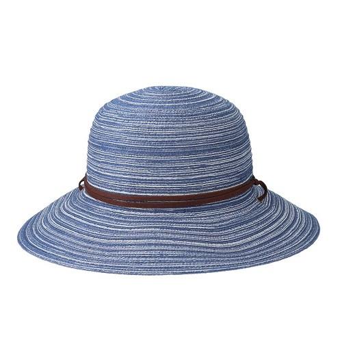 Шляпа Chaos Summit Ladies Breeze Crushable Straw Hat