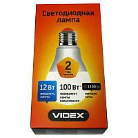 Лампочка  светодиодная Videx A60e 12W E27 4100K (VL-A60e-12274)