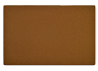 Доска пробковая, без профиля – 1000x1000 мм