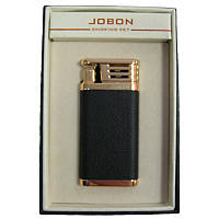 Зажигалка     электроимпульсная JOBON HL-9 с USB зарядкой