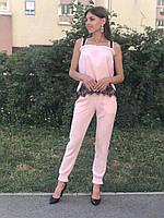 Женский костюм с батиста Poliit 7140, фото 1