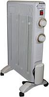 Тепло и уют в зимнюю пору! Обогреватель инфракрасный/микатермический Reetai HV1301TL, 3 режима, таймер