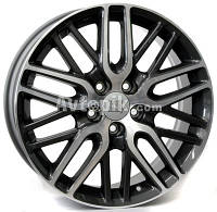 Литые диски WSP Italy Honda (W2408) Imperia R17 W7 PCD5x114.3 ET55 DIA64.1 (anthracite polished)