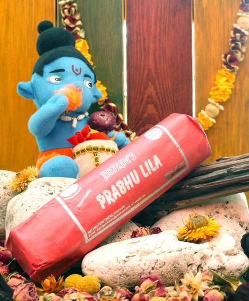 9130351 Ароматические палочки весовые Prabhu Leela 250 грамм упаковка MP