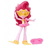 My Little Pony Пинки Пай пляж Pinkie Pie Equestria Girls Minis Beach