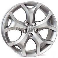 Литые диски WSP Italy Mazda (W1905) Seine R18 W7.5 PCD5x114.3 ET50 DIA67.1 (hyper silver)
