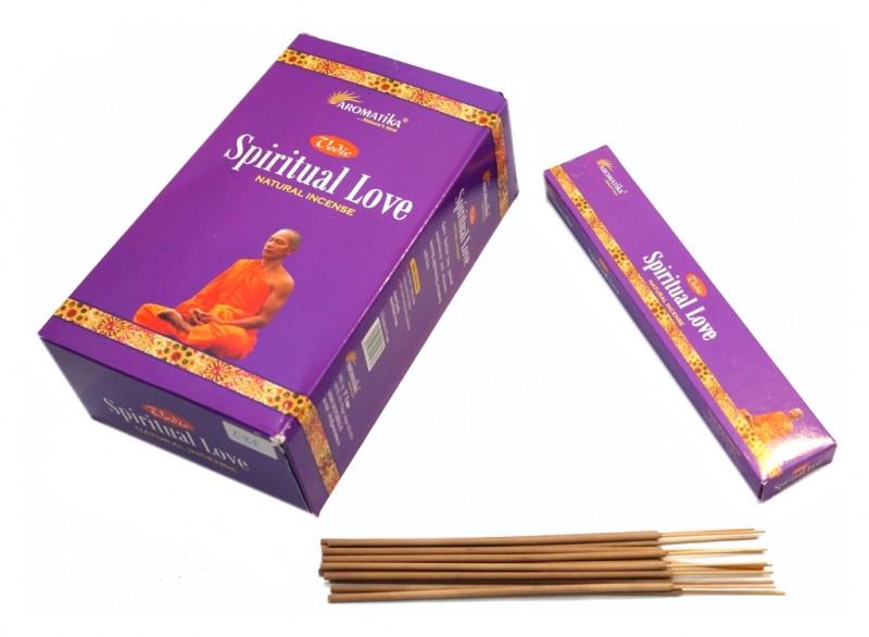 9130325 Aromatika Vedic Spiritual Love