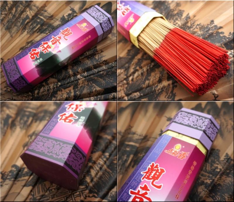9130090 Ароматические палочки Благословение Гуань Инь