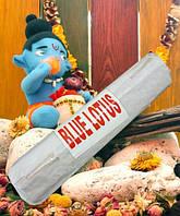 Ароматические палочки весовые Blue Lotus (Голубой Лотос) 250 грамм упаковка MP