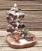 9150083 Водопад 'Жидкий дым' Backflow керамический