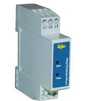 Реле контроля фаз EVCO EVPHASE01