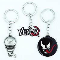 Брелки Веном Venom