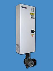 Электрический настенный котел ТермоБар КЕП 4.5Н 220Вт с насосом