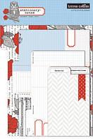 Закладки для файлов Teresa Collins - Stationery Noted - File Folders, SN1013