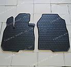 Передние коврики Honda CR-V 2017-2019, фото 6