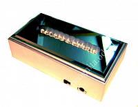 9290024 Подставка прямоугольная под стеклянные изделия