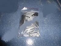Ролик оси блока шестерен КПП Волга 4 ступка 63ШТ
