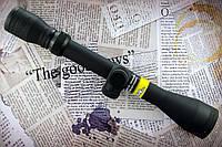 Прицел BSA Sweet 3-9*40 MilDot крепление ласточкин хвост, возможность ввода поправок, защитные колпачки