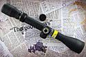 Прицел BSA Sweet 3-9*40 MilDot крепление ласточкин хвост, возможность ввода поправок, защитные колпачки, фото 3