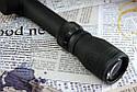 Прицел BSA Sweet 3-9*40 MilDot крепление ласточкин хвост, возможность ввода поправок, защитные колпачки, фото 4