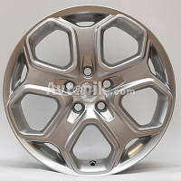 Литые диски WSP Italy Ford (W954) Kenia R17 W7 PCD5x108 ET50 DIA63.4 (silver)