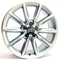 Литые диски WSP Italy Audi (W550) Allroad Canyon R18 W8 PCD5x112 ET45 DIA57.1 (silver)