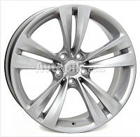 Литые диски WSP Italy BMW (W673) Neptune R18 W8 PCD5x120 ET20 DIA72.6 (silver)