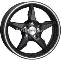 Литые диски RS Wheels 5240TL R16 W6.5 PCD5x114.3 ET40 DIA67.1 (CB/YL)