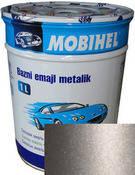 Автокраска Mobihel металлик 257 Звездная Пыль 1л.