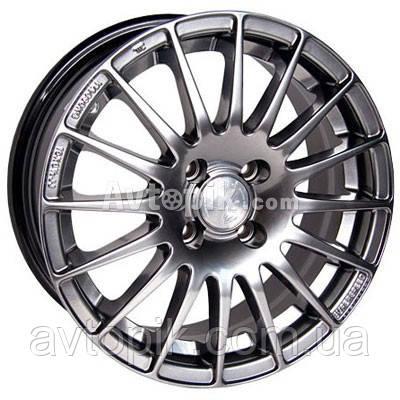 Литые диски Racing Wheels H-305 R15 W6.5 PCD5x114.3 ET40 DIA73.1 (HS)