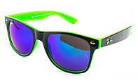 Солнцезащитные очки Ray-Ban polarized RB 2140p-C54