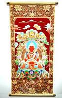 9300000 Серия Буддийские Боги № 7 Будда Амитабха