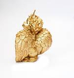 Свеча 'Золотой Ангел' №1, фото 3