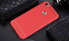 Чохол Carbon для Xiaomi Redmi Note 5A Prime (4 кольори), фото 3