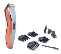 Машинка для стрижки волос Gemei GM-6027
