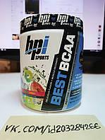 BPI BEST BCAA 300г