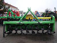 Почвофреза навесная полевая (роторный культиватор) Bomet U540 1,4 – 2,0 м.