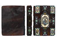 Книга элитная серия подарочная BST 860034 255х305х45 мм Тысяча и одна ночь в кожаном переплете