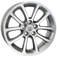 Литые диски WSP Italy Ford (W955) Perugia R18 W7.5 PCD5x114.3 ET44 DIA67.1 (anthracite polished)