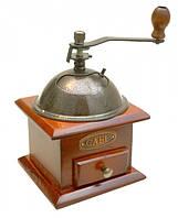 Кофемолка - гриндер ручная 'Мельничка' Верх сфера