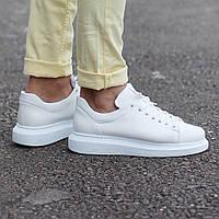 Чоловічі кросівки Chekich CH257 Fns Bt White, фото 1