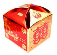 9040033 Коробочка подарочная с золотом №1