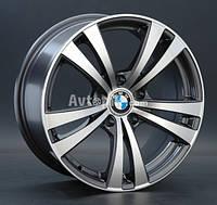 Литые диски Replay BMW (B92) R17 W7.5 PCD5x120 ET32 DIA72.6 (BKF)