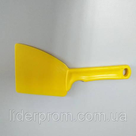 Лопатка-шпатель для меда LYSON Польша, фото 2