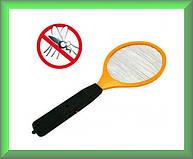 Електричні мухобойки
