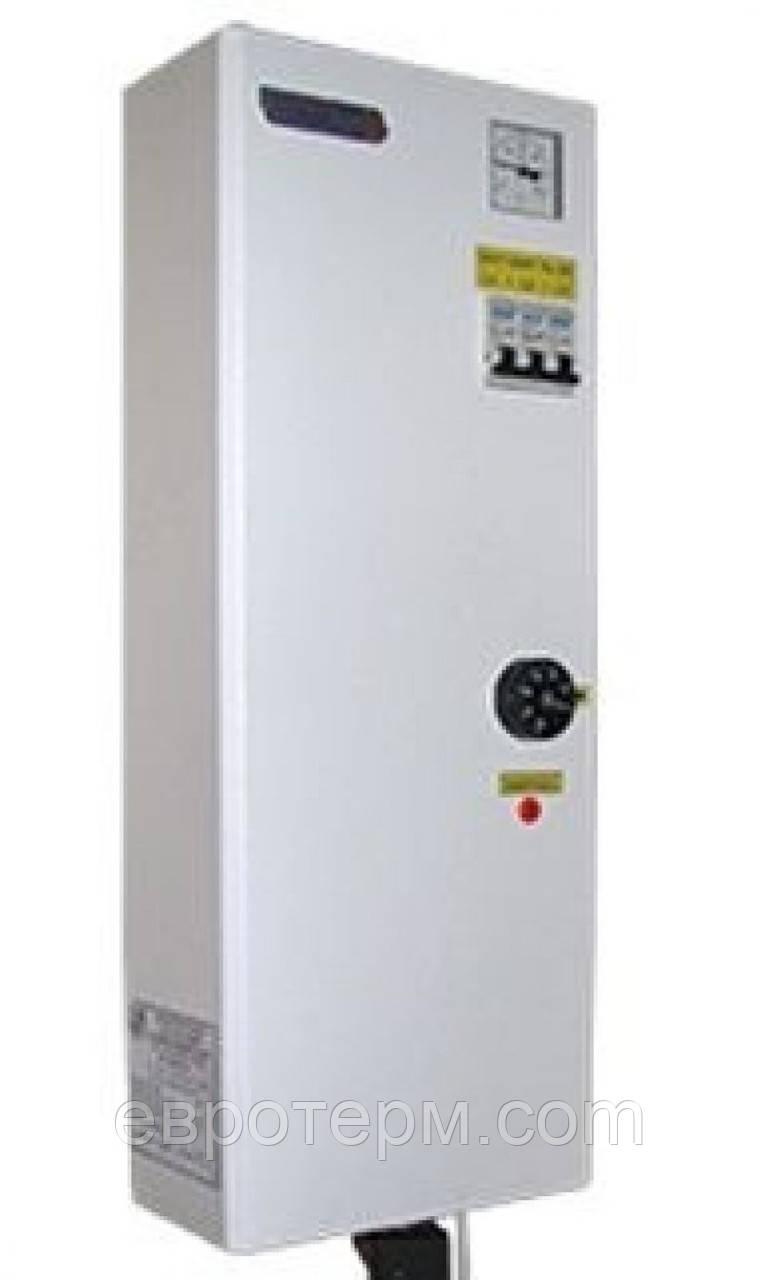 Электрический настенный котел ТермоБар КЕП 12Н 380Вт без насоса