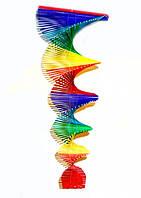 9250007 Спираль ДНК деревянная