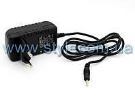 СЗУ для китайских планшетов 5V/ 1A пальчик 2.5mm